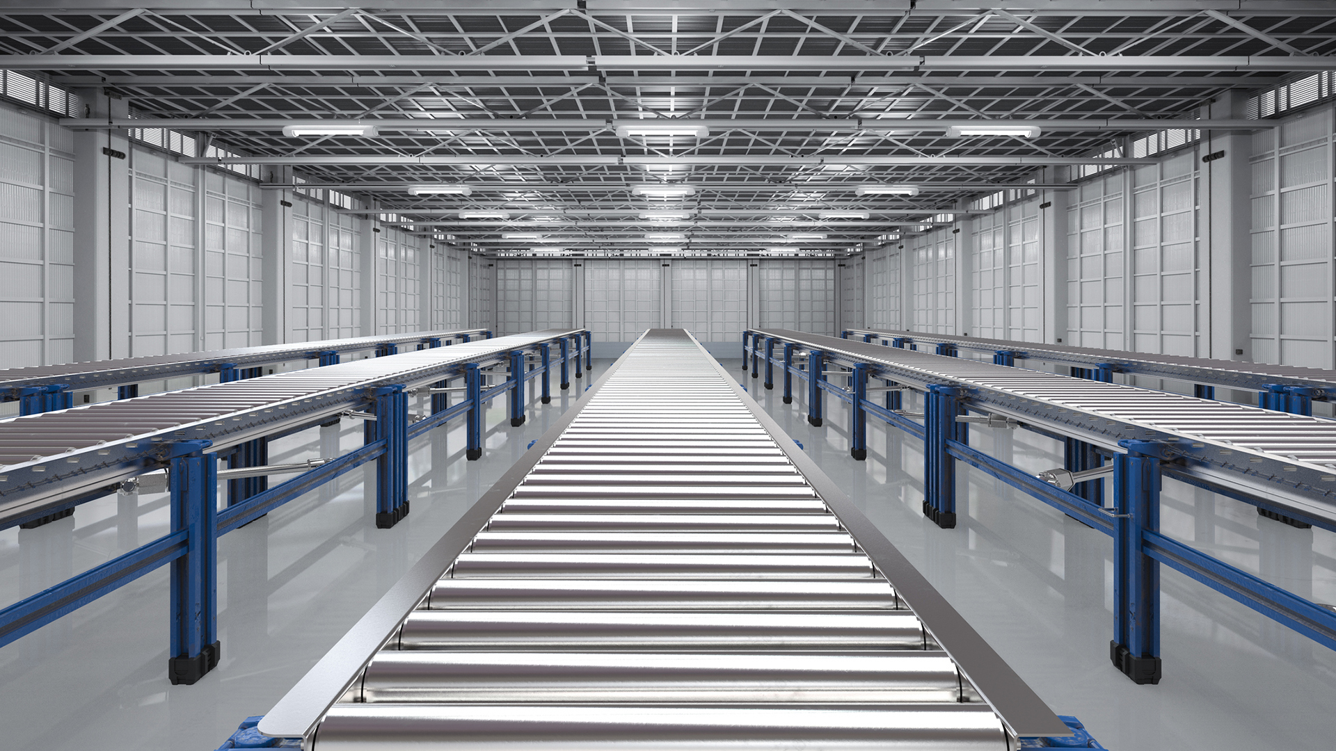 We design waste sorting lines and other custom solutions